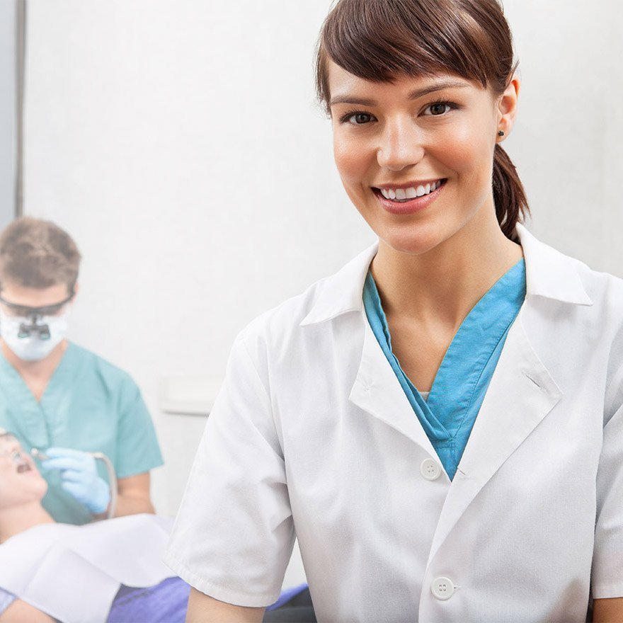 Why Dental Assisting?